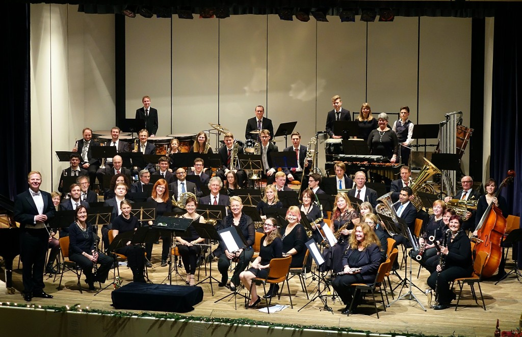 Stadtorchester Schwäbisch Hall